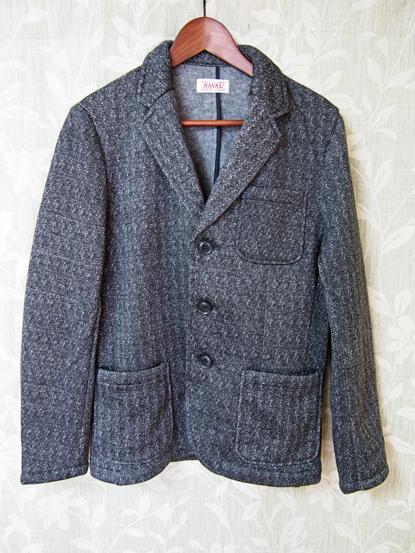 ナバルのジャケット