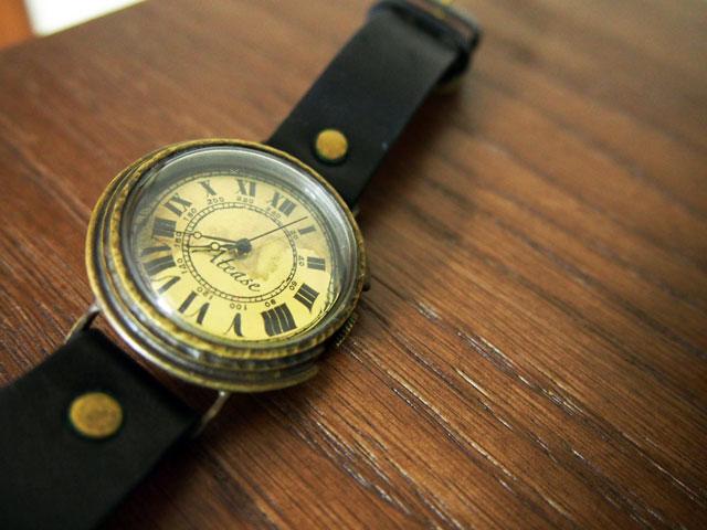 Ateaseのアンティーク時計