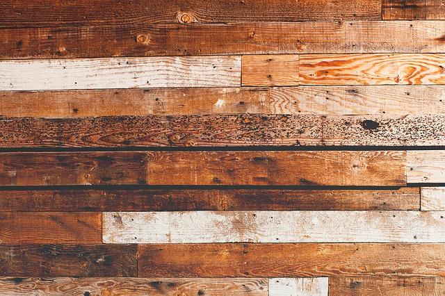 木のボード