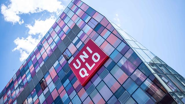 ユニクロ北京店