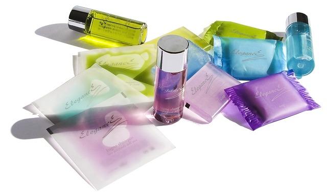 色んな化粧水