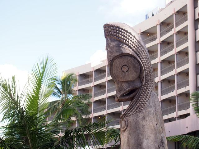 ヌバタホテル
