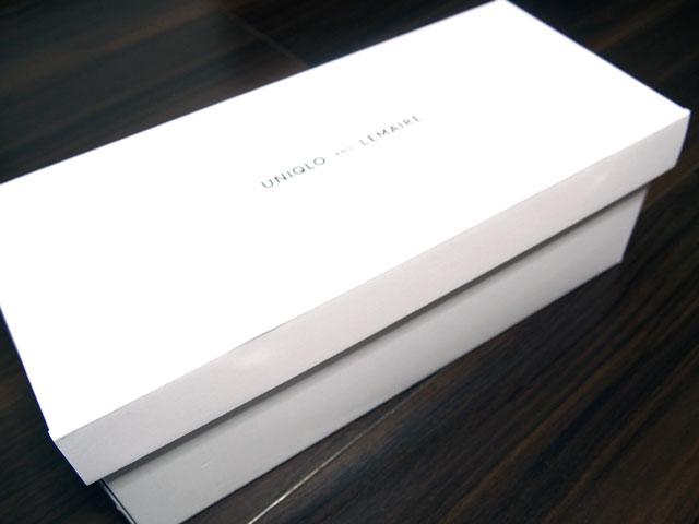 ルメールの箱